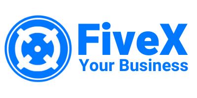 FiveX logo